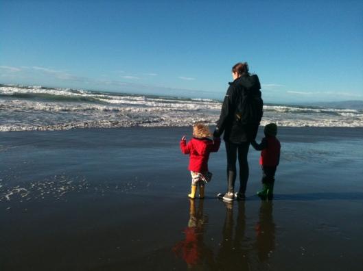 Ethan's Beach