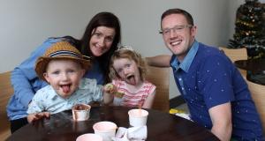Cowles Family Ice Cream