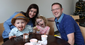 Cowles Family Ice Cream