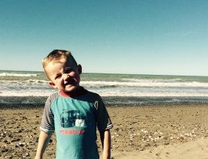 Beach Boy Jackson