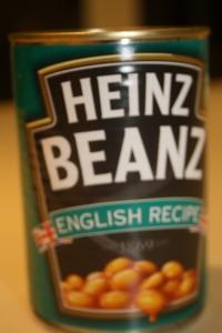 Blog - beans