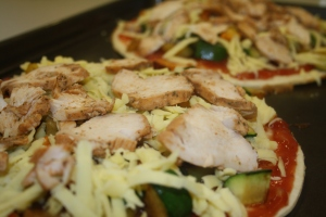 Blog - pizza before cooking